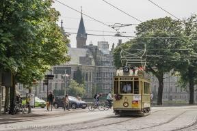 Oude_trams_-_Korte_Voorhout-02