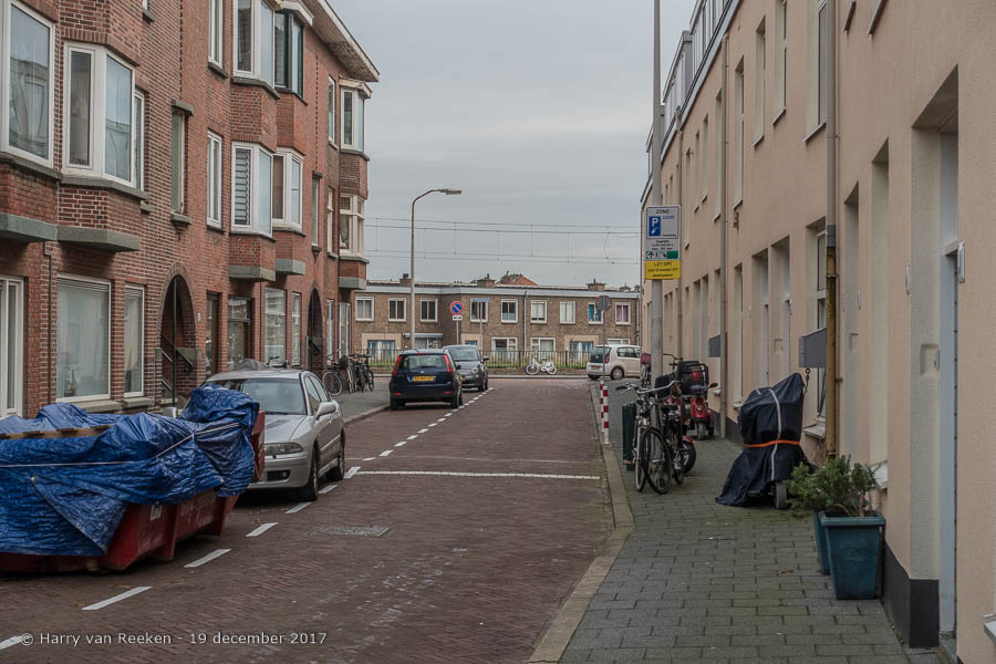 Hoekerstraat - 4