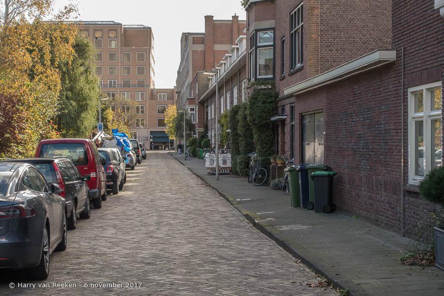 Hoenstraat, 't - Benoordenhout-3