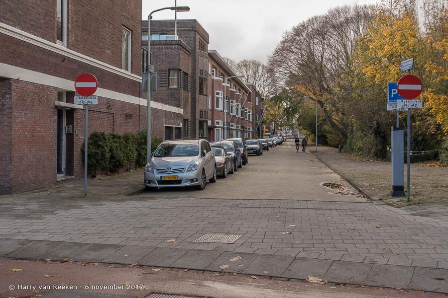Hoenstraat, 't - Benoordenhout-4