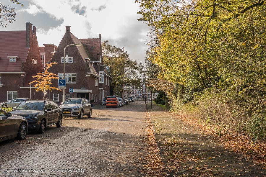 Hoenstraat, 't - Benoordenhout-6