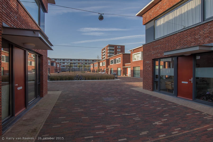 Hof van Scheveningen - 5