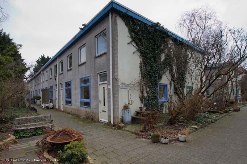 Hofje van Vredebest, Westeinde-20120303-07
