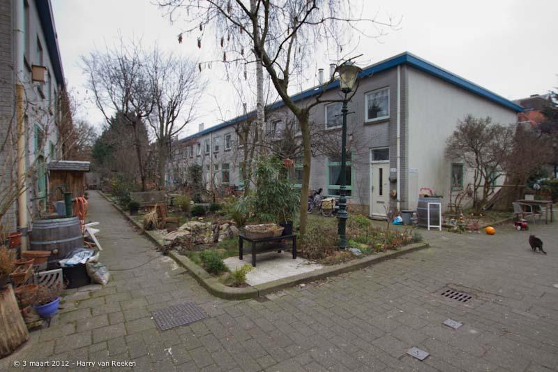 Hofje van Vredebest, Westeinde-20120303-08