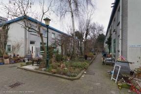 Hofje van Vredebest, Westeinde-20120303-04