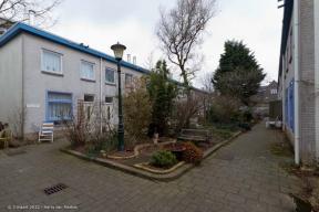 Hofje van Vredebest, Westeinde-20120303-05