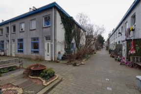 Hofje van Vredebest, Westeinde-20120303-06
