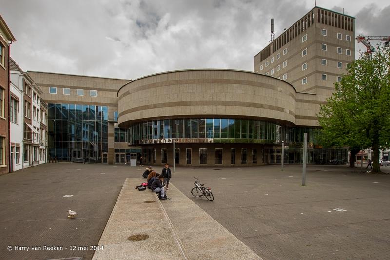 Hofplaats vh Hofsingel en Hofstraat-19982
