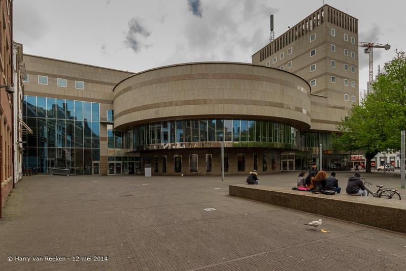 Hofplaats vh Hofsingel en Hofstraat19983