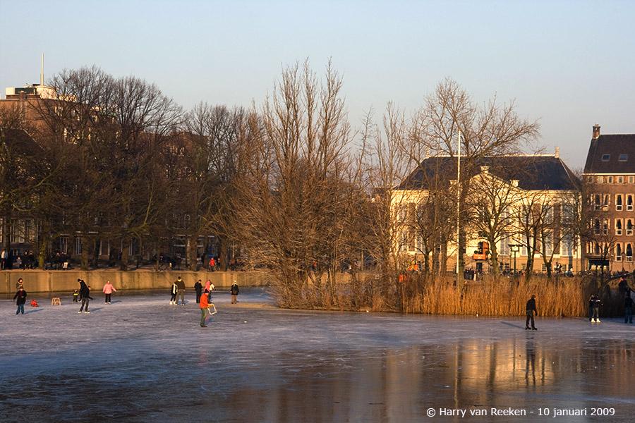 hofvijver-20090110-4