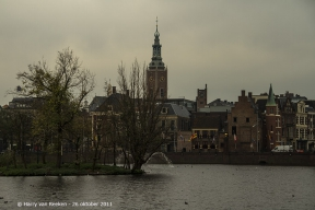 Hofvijver-20111026-1