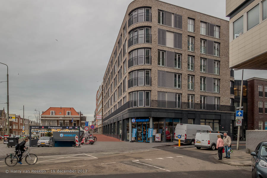 Hoge Prins Willemstraat - 1