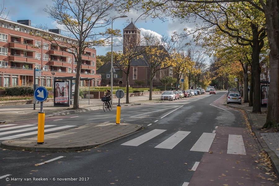 Hogenhoucklaan, van - Benoordenhout-01