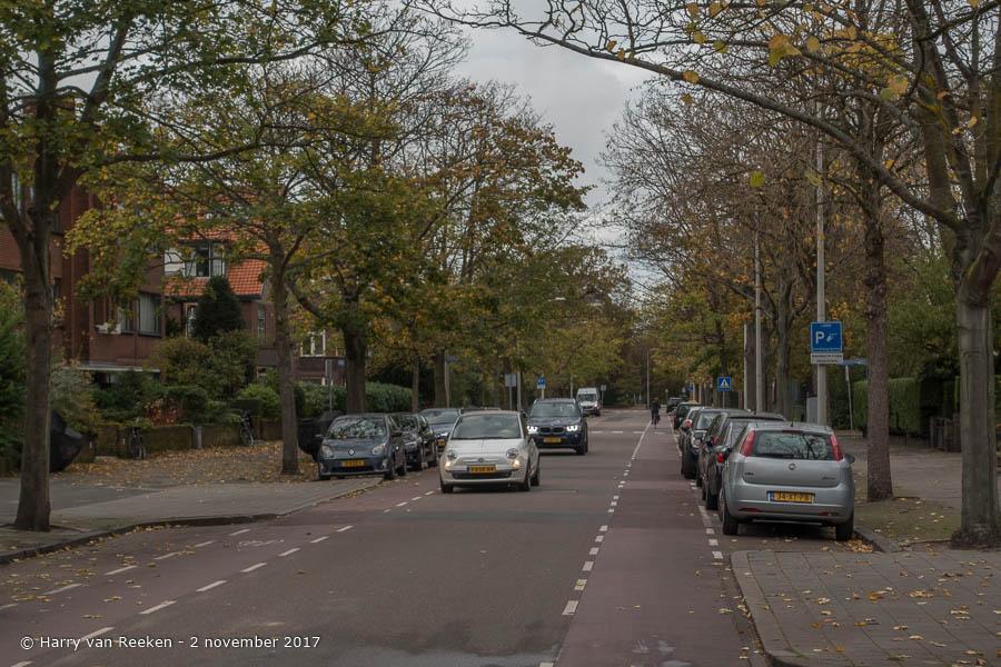 Hogenhoucklaan, van - Benoordenhout-02