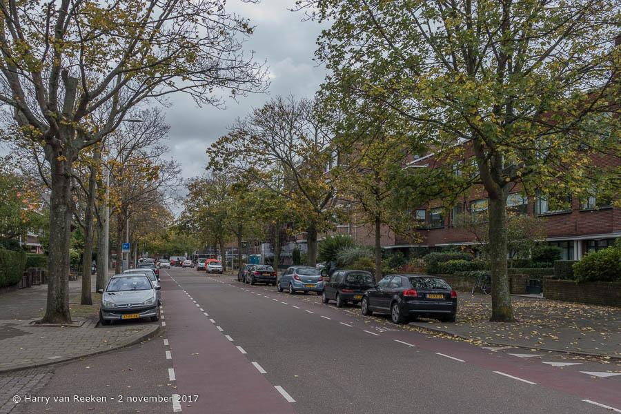 Hogenhoucklaan, van - Benoordenhout-11