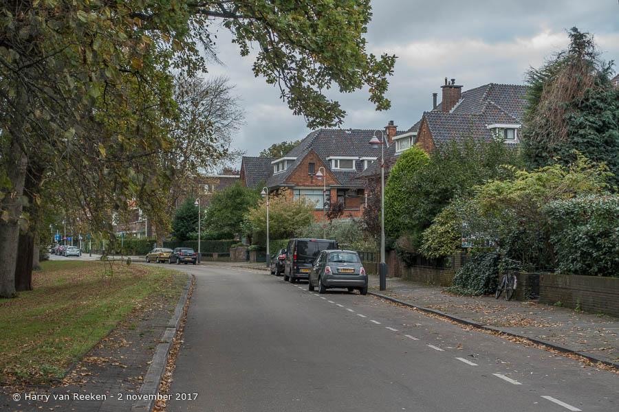 Hogenhoucklaan, van - Benoordenhout-12