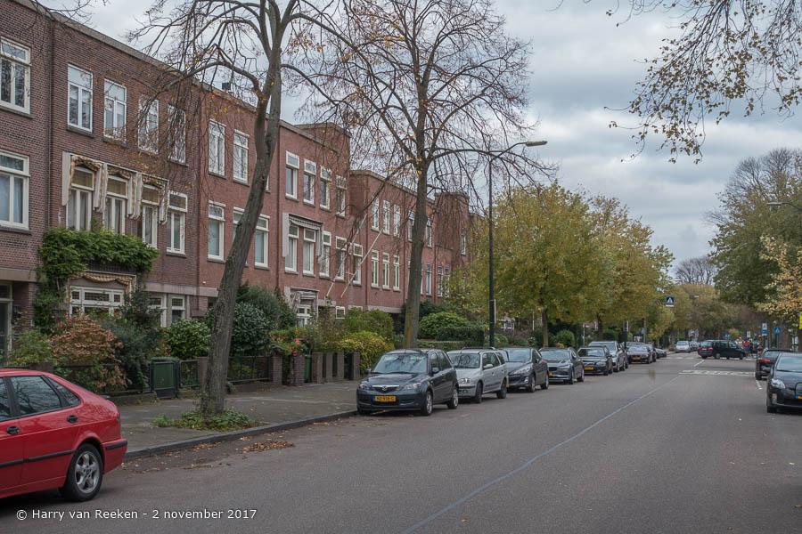 Hogenhoucklaan, van - Benoordenhout-14