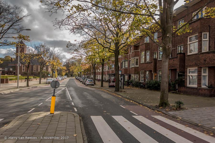 Hogenhoucklaan, van - Benoordenhout-15