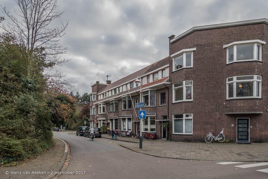 Hogenhoucklaan, van - Benoordenhout-18