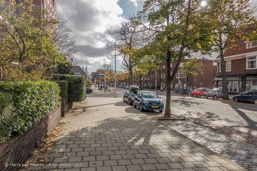 Hogenhoucklaan, van - Benoordenhout-21