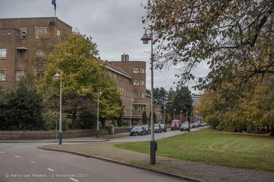 Hogenhoucklaan, van - Benoordenhout-22