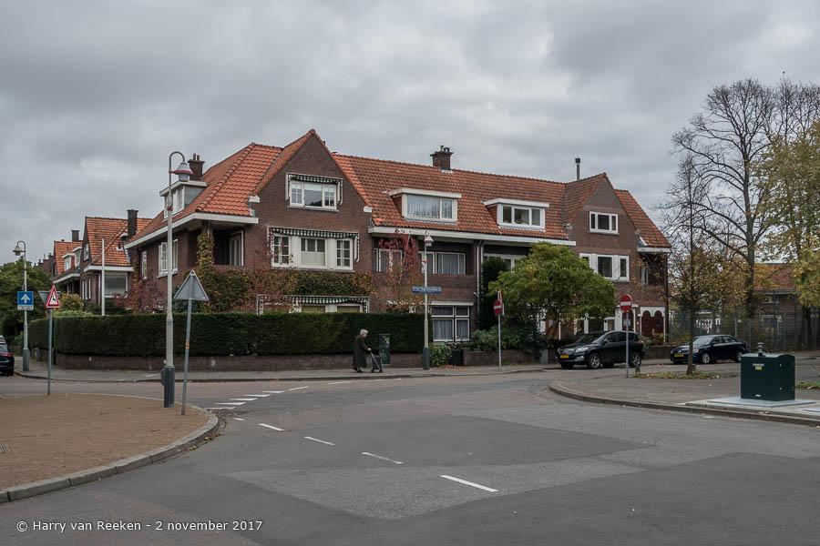 Hogenhoucklaan, van - Benoordenhout-23