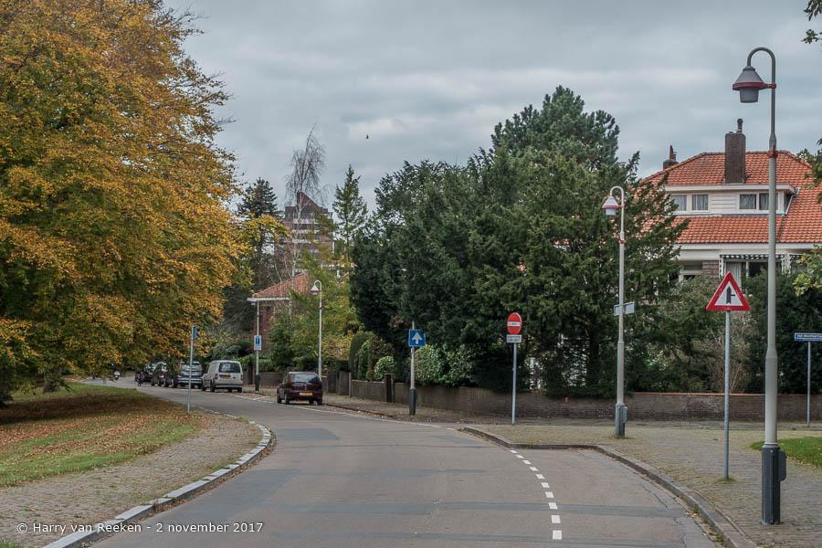 Hogenhoucklaan, van - Benoordenhout-24