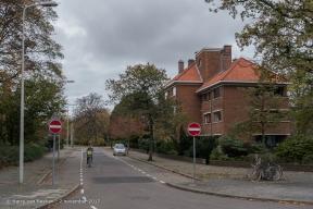 Hogenhoucklaan, van - Benoordenhout-04