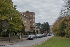Hogenhoucklaan, van - Benoordenhout-06