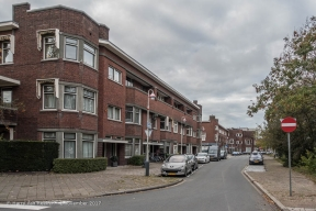 Hogenhoucklaan, van - Benoordenhout-13