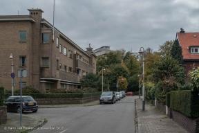Hogenhoucklaan, van - Benoordenhout-16