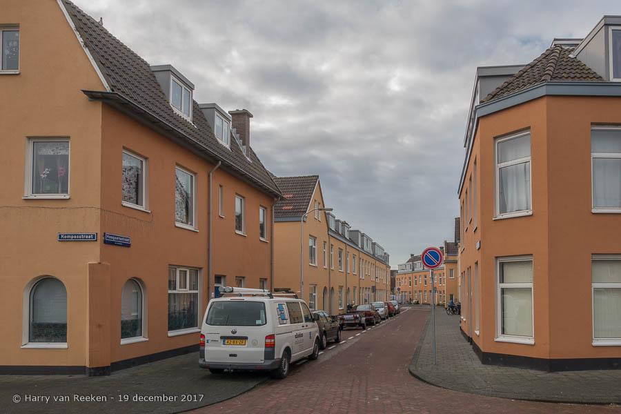 Hoogaarsstraat - 1