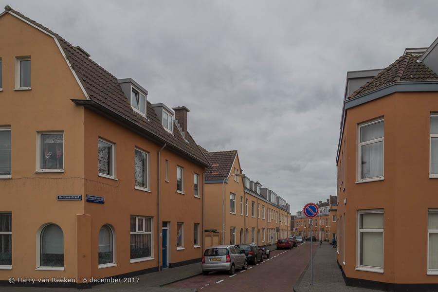 Hoogaarsstraat - 4