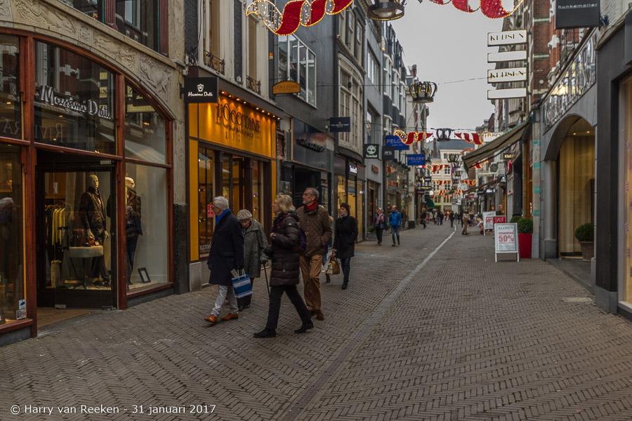 Hoogstraat - Paleispromenade-1-2