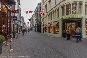 Hoogstraat - Paleispromenade-1