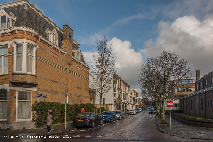 Hoornbeekstraat, van - 09 - 1