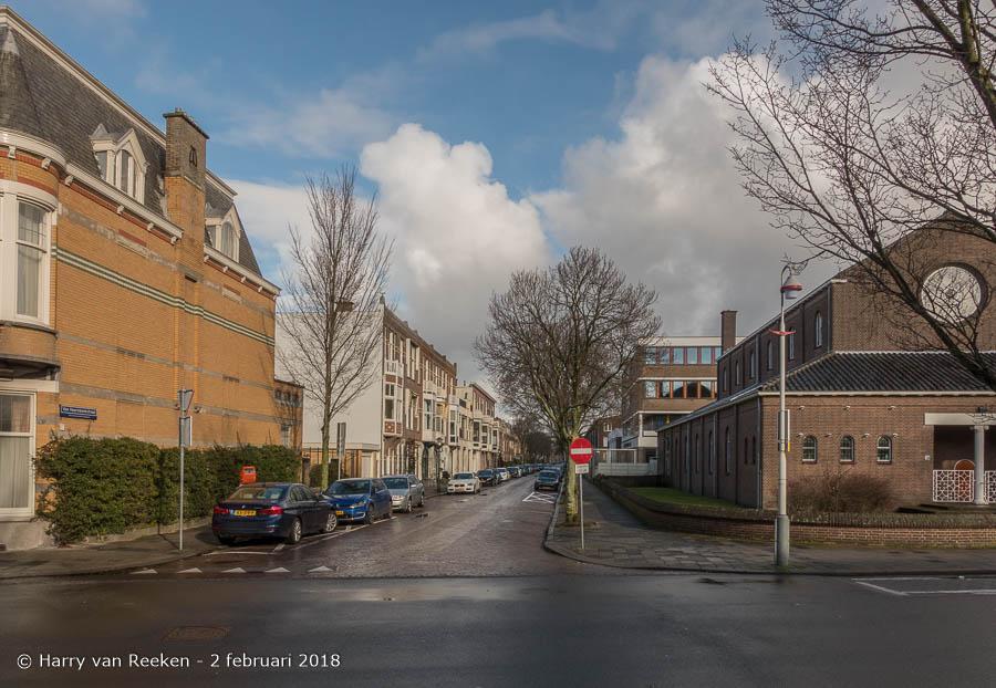 Hoornbeekstraat, van - 09 - 2
