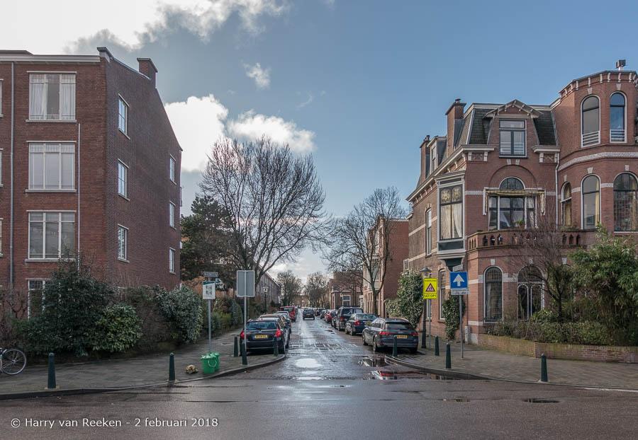 Hoornbeekstraat, van - 09 - 6
