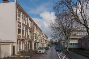 Hoornbeekstraat, van - 09 - 4