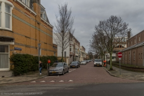 Hoornbeekstraat, van
