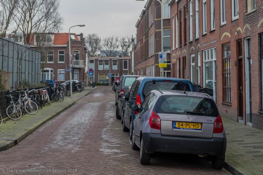 Hoornestraat, van- 2