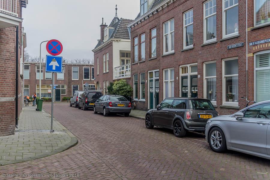 Hoornestraat, van- 3