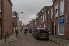 Hoornestraat, van- 1
