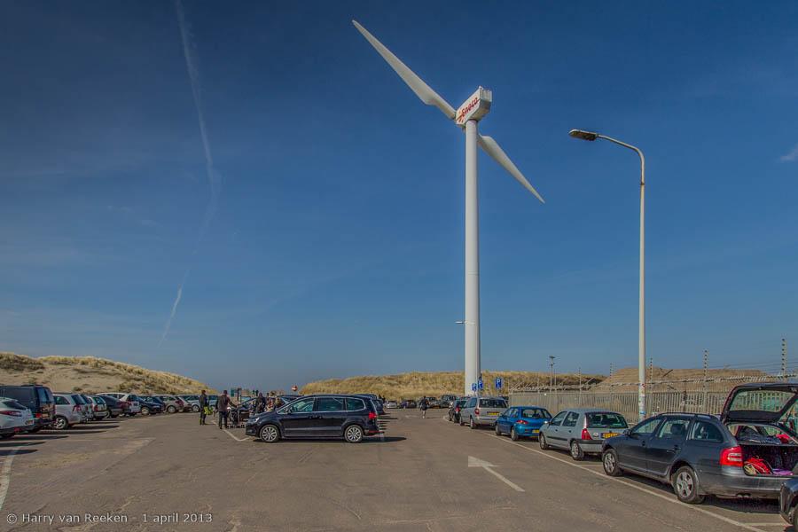 Houtrustweg-parkeerterrein-windmolen