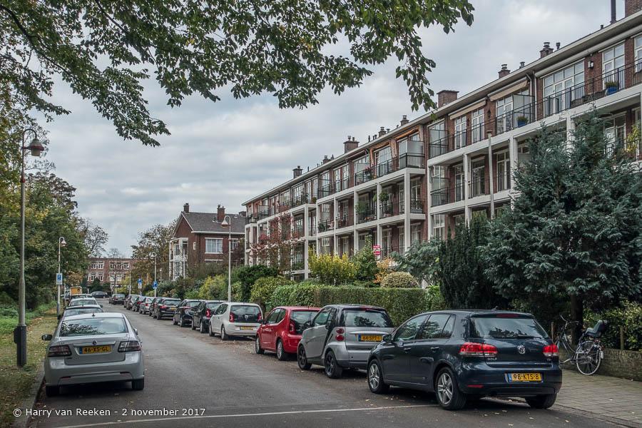 Houvenstraat, van der - Benoordenhout-1