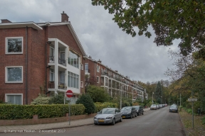 Houvenstraat, van der - Benoordenhout-3
