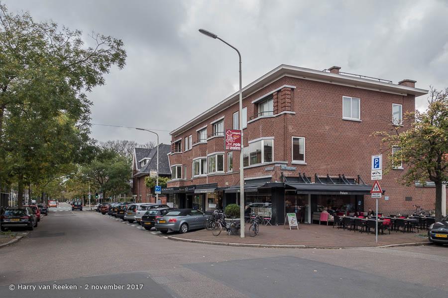 Hoytemastraat, van - Paul Gabriëlstraat - Benoordenhout-1