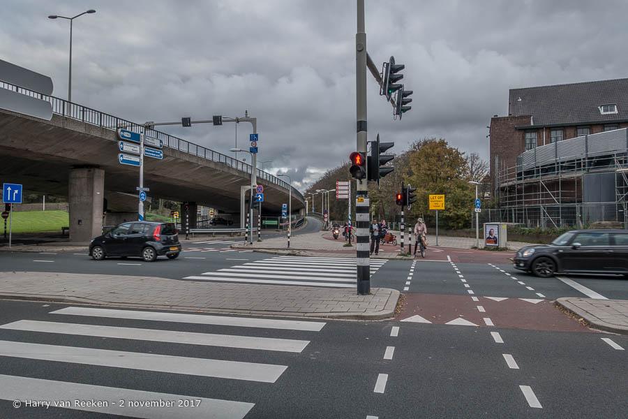 Hubertusviaduct - Van Stolkpark-Schev.Bosjes-1-2