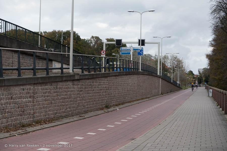 Hubertusviaduct - Van Stolkpark-Schev.Bosjes-2
