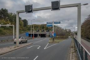 Hubertusviaduct - Van Stolkpark-Schev.Bosjes-1-3